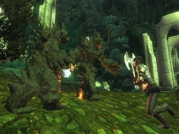 Thorn Walkers