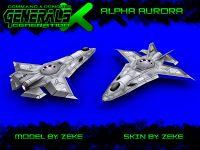 Alpha Aurora