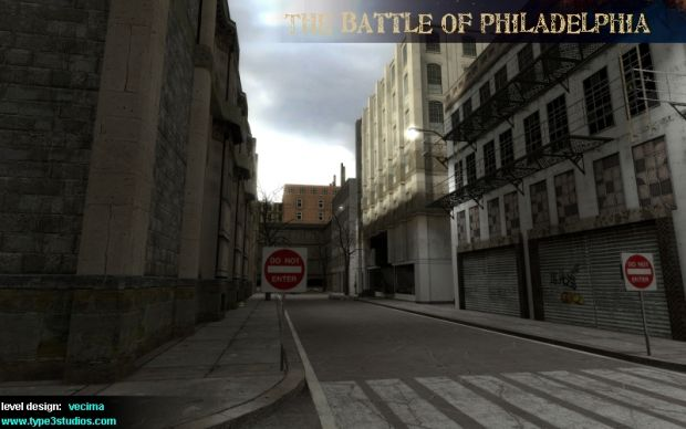 Battle of Philadelphia - 2