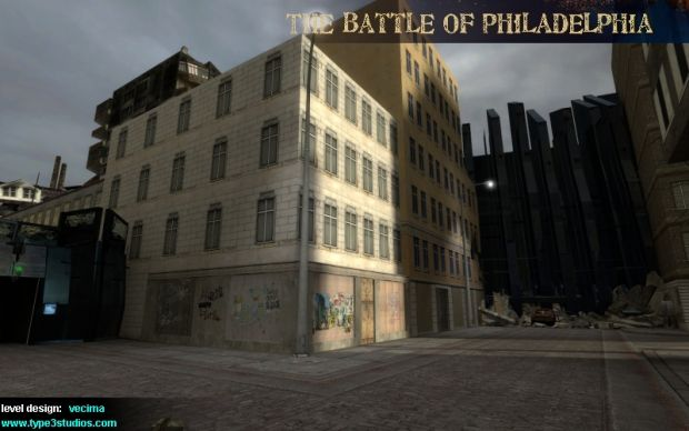 Battle of Philadelphia - 3