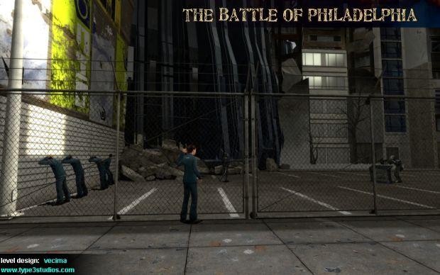 Battle of Philadelphia - 4
