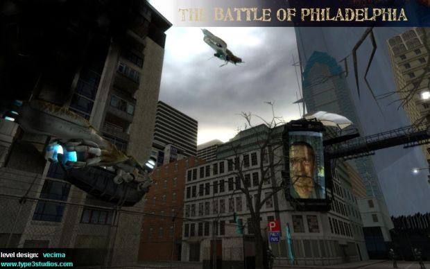 Battle of Philadelphia - 5