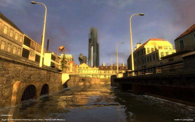 New version of the Dark Citadel