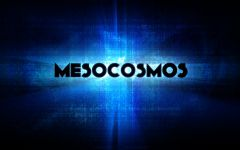 MesoCosmos Wallpaper