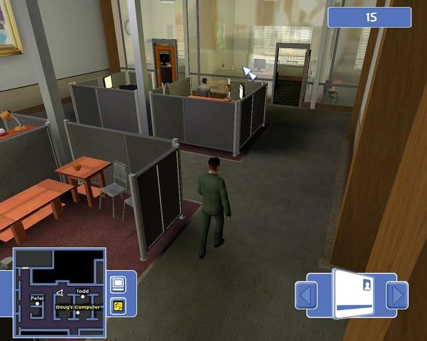 Community screenshot