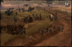 PLA Marine Infantry