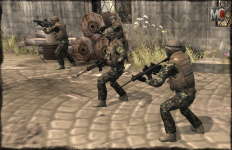 Marine Special Operators
