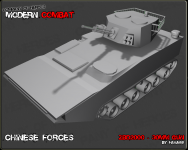 ZBD 2000 infantry fighting vehicle
