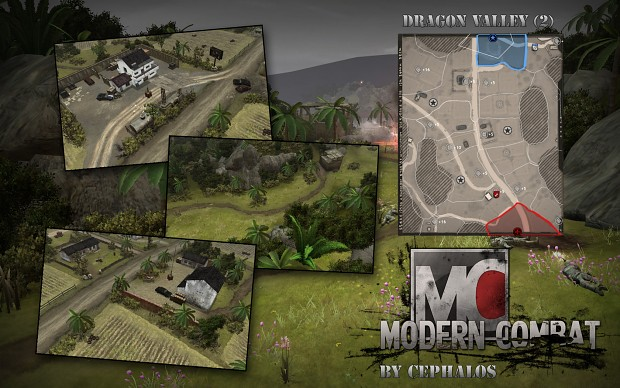 Maps Preview