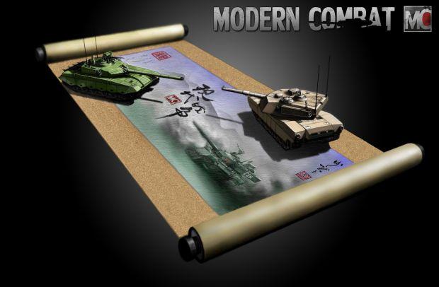 Modern Combat - Wallpaper1
