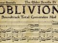 Doctor Eternal's Oblivion Music Total Conversion (Oblivion)