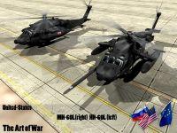 MH-60L - HH-60L