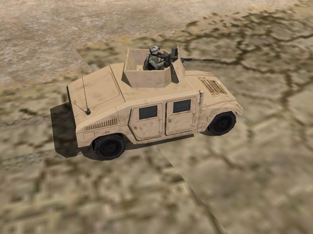 M1114 Rollin