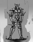 Katana Robot Update