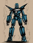 Nova Robot Update