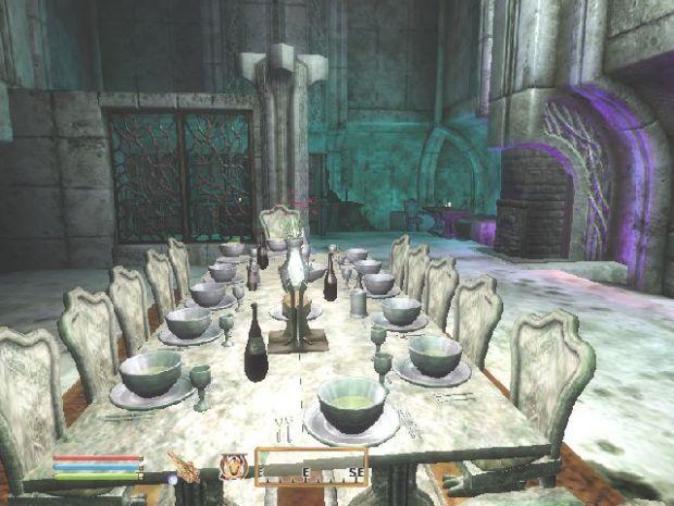 Silorn Dining