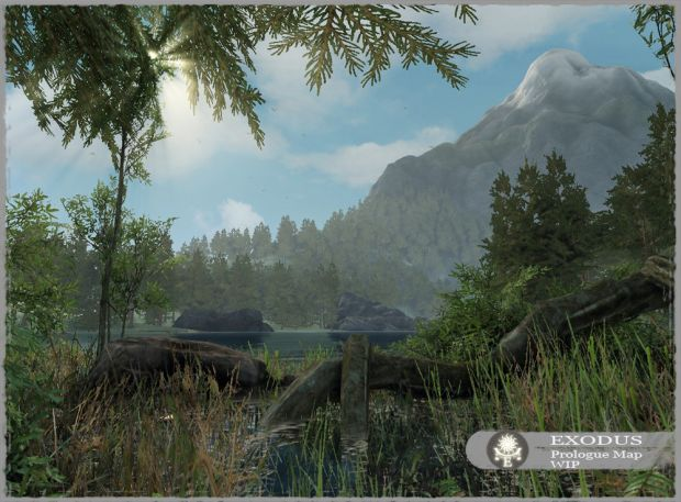 Prologue Map WIP 1