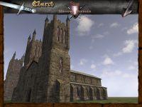 Siege: MW new buildings