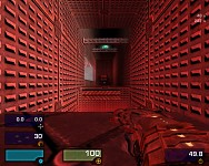 Enclosed map screenshot