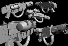 Melta Gun 1.2