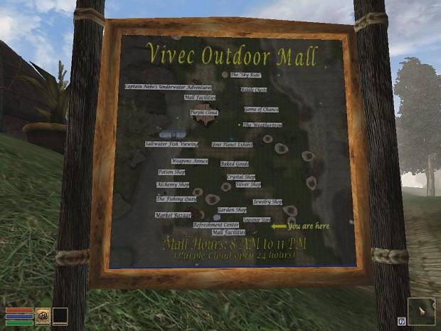 Vivec Outdoor Mall v2