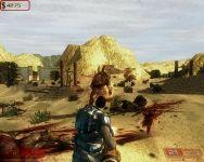 Desert Bossfight