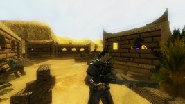Shotgun M500