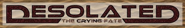 Desolated Logo