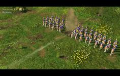 Grenadiers (Age 3)