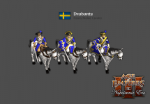 Unit showcase: Drabants