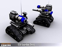 USA Guardian Droid