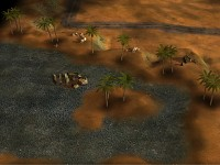 Vegetation Screenshot