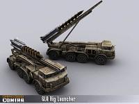 GLA Rig Launcher