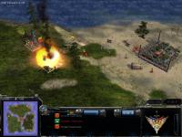 Contra 008 Beta screenshot 4