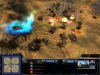 Contra 008 Beta screenshot 7