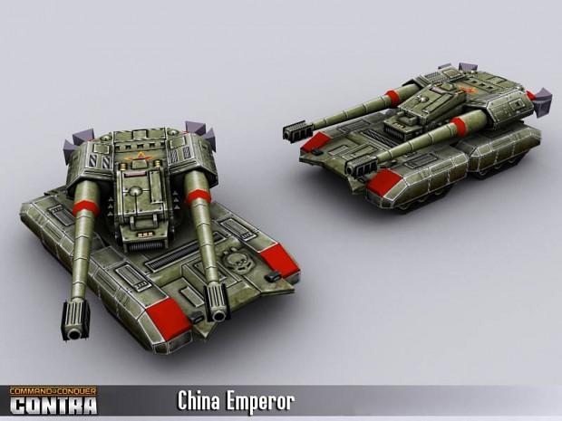 China Emperor
