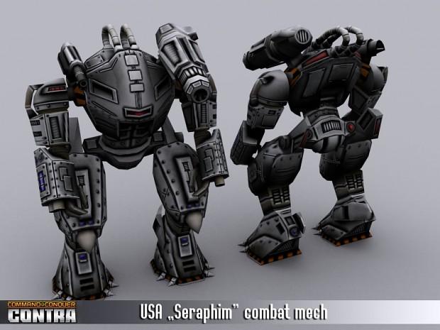 USA Seraphim