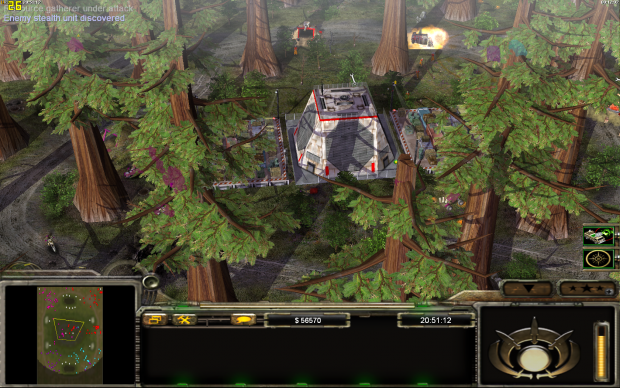 Sequoia Forest Screenshot 1