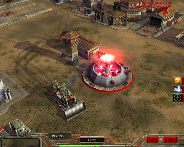 C&C Generals Zero Hour: Contra 006 | PC