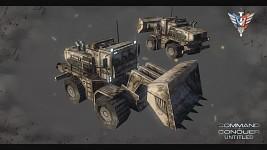 US Bulldozer