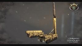 Topol S Launcher