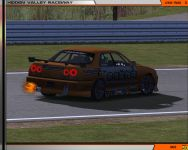 OVERSTEER Drift Mod 2.0 for rFactor