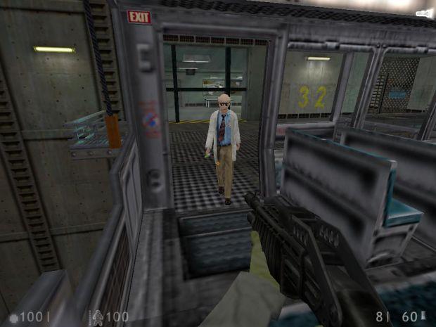 Скачать Мод Half Life 1 Zombie Mod - фото 7