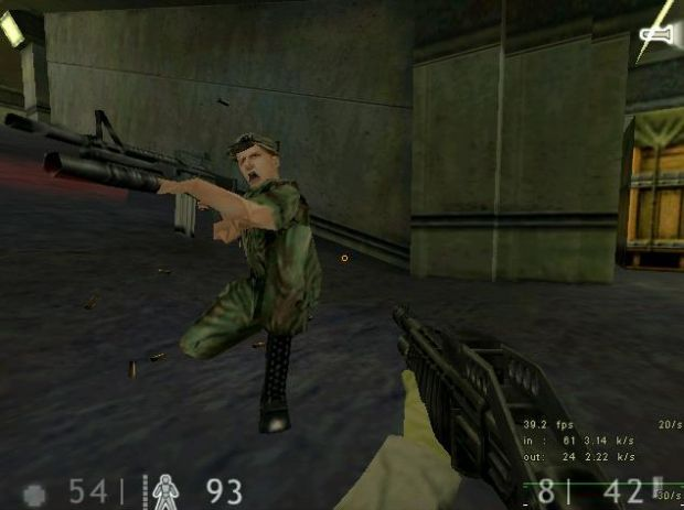 Slave Houndeye Image Half Life Residual Point Mod For Half