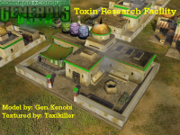 Toxin Research Facility