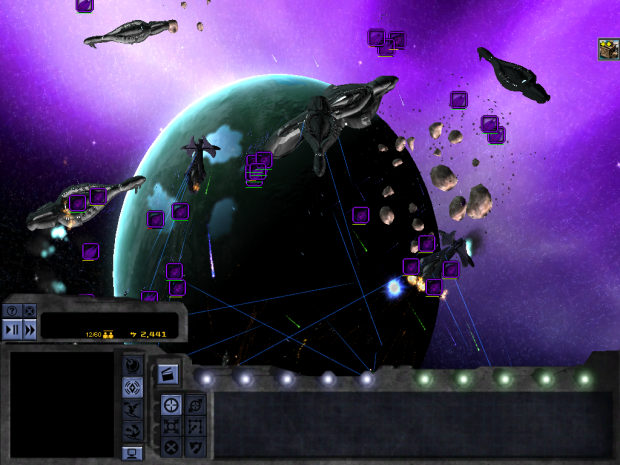 Random Gameplay Shots