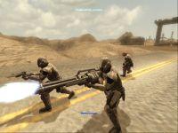 MGA Trooper