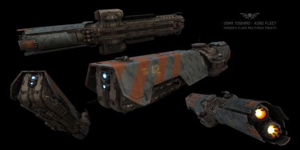Ranger Mk11
