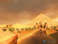 Anubis map - new textures