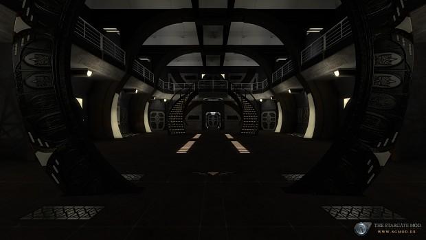 Destiny Gateroom <Work In Progress>